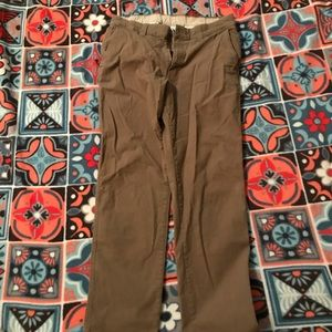 Columbia khakis